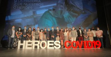 """Carlos González: el documental """"COVID-19, la història dels nostres herois"""" mostra el treball, el compromís i la vocació dels sanitaris durant la pandèmia"""