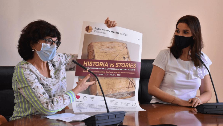 Premi a la investigació i visites guiades a una exposició per a celebrar el Dia Internacional dels Arxius