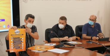 El Ayuntamiento y la hostelería emprenden una campaña para fomentar el cumplimiento de las medidas anticoronavirus