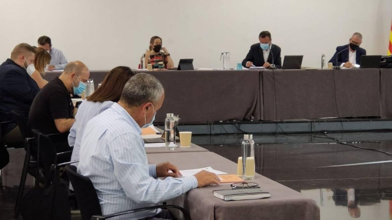 El Ple aprova instar el Consell a declarar el betlemisme com a Bé d'Interés Cultural