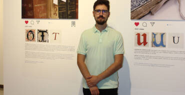 Francisco de Borja Rodríguez Valverde gana el premio de Investigación del Archivo Municipal