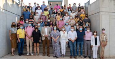 El Fons Valencià per la Solidaritat aprueba proyectos para contribuir en 2021 a la recuperación socioeconómica y sanitaria de países empobrecidos