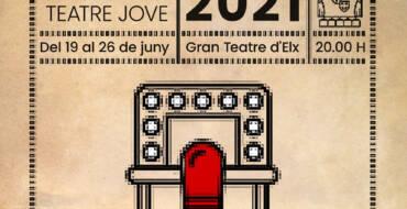 La Muestra de Teatro Amateur Óscar Martín concluye con la representación de cinco nuevas obras esta semana