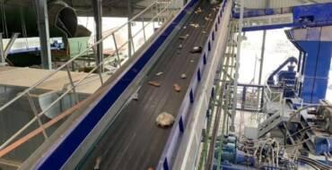 La modernización de la planta de Els Cremats reduce los residuos que van a vertederos en un 30%