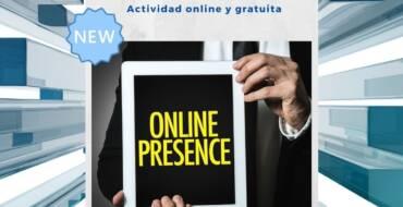 Web: Presencia Online