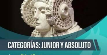 Campeonato Autonómico de Natación Júnior y Absoluto