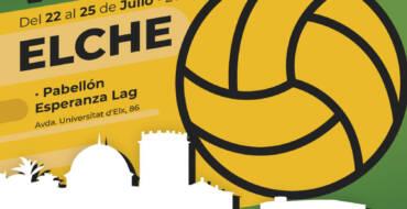 Campeonato de España de Waterpolo Cadete Masculino