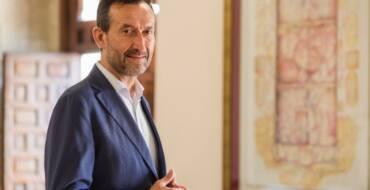 El alcalde considera que es una buena noticia para el calzado y para la ciudad que más de 20 firmas ilicitanas asistan a la Feria de Milán