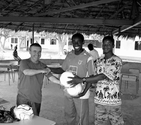 Guinea Bissau 7