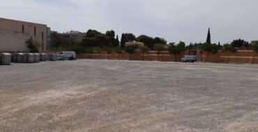 El Ayuntamiento licita la creación de un jardín en el entorno del Cementerio Viejo que se dedicará a las víctimas del Covid-19