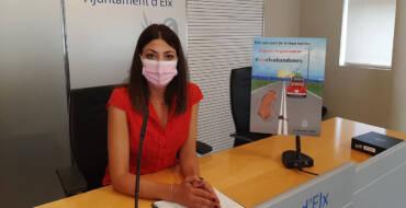 El Ayuntamiento impulsa una nueva campaña de concienciación para prevenir el abandono de animales en las vacaciones estivales