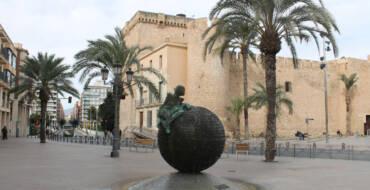 El Ayuntamiento da un nuevo paso en la elaboración del catálogo de protecciones y del plan especial del conjunto histórico artístico