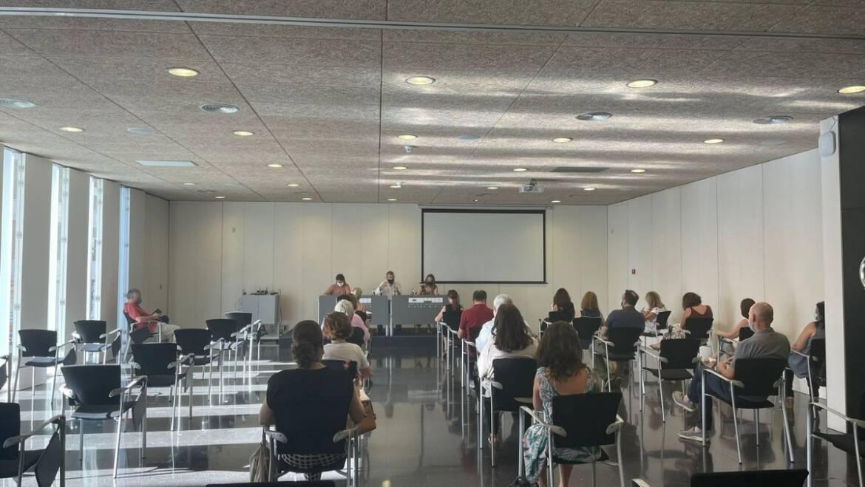 El Consell Municipal de la Formació Professional d'Elx destaca l'impuls de l'FP amb 200 nous cicles formatius en la Comunitat Valenciana