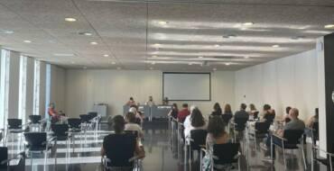 El Consejo Municipal de la Formación Profesional de Elche destaca el impulso de la FP con 200 nuevos ciclos formativos en la Comunidad Valenciana