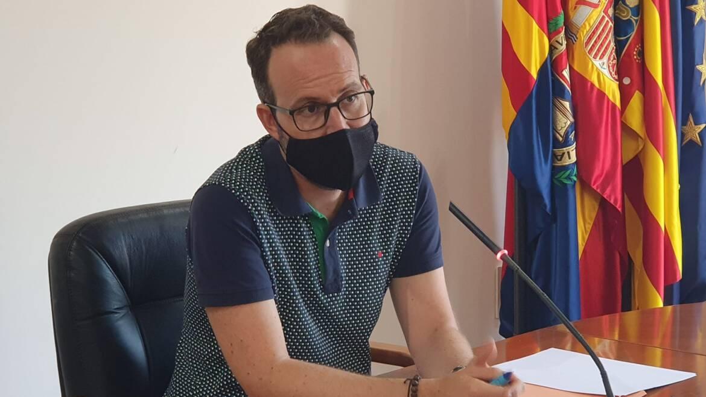 El barri de Sant Antoni comptarà amb la primera OMAC digital d'Elx per a acostar els serveis a la ciutadania