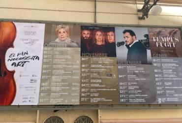 """Concha Velasco abrirá en octubre la temporada del Gran teatro con """"La habitación de María"""""""