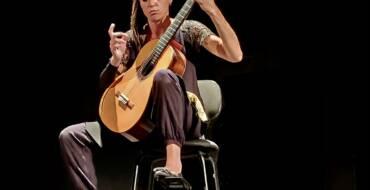 El XXIII Festival de Guitarra de Elche termina este sábado con la actuación de Álvaro Pierri junto a Juan Carlos Chornet
