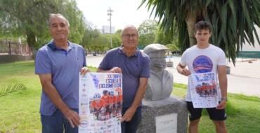 La Unión Ciclista Ilicitana reúne a las mejores Escuelas en el Memorial Antonio Sánchez Espinosa