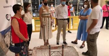 Comienza la exhumación en el Cementerio Viejo de Elche de 14 víctimas del franquismo