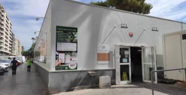 El Ayuntamiento, a través de Pimesa, asume la gestión efectiva del Mercado Central