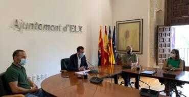 El exfutbolista Juan Francisco Martínez «Nino» será el primer hijo adoptivo de Elche de la época democrática