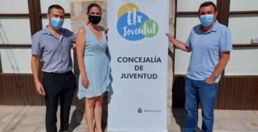 Éxito del proyecto «Jóvens» de la concejalía de Juventud para brindar apoyo psicosocial a jóvenes y adolescentes