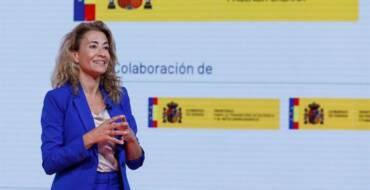 El Gobierno Central elige Elche para presentar las ayudas europeas destinadas a potenciar el transporte sostenible