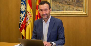 L'alcalde convoca els portaveus dels grups de l'oposició per a dialogar sobre els assumptes rellevants del nou curs polític
