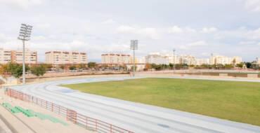Elche alberga este fin de semana el primer test del Circuito Nacional de AirBadminton