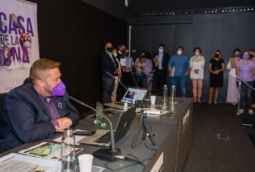 El I Congreso Internacional de Violencia de Género Digital clausura su primera edición