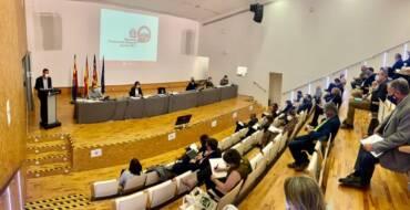 El alcalde convoca el Consejo Social para abordar los primeros proyectos con fondos europeos