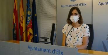 El plan para garantizar la accesibilidad en las paradas de bus urbano se extiende a la calle Pere Joan Perpinyà