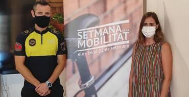 La Setmana de Mobilitat 2021 arranca amb l'objectiu que més il·licitans i il·licitanes aposten per moure's de forma més sostenible