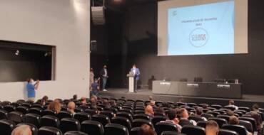 El Ayuntamiento de Elche recibe el Premio de Honor en la I Jornada Educación Financiera