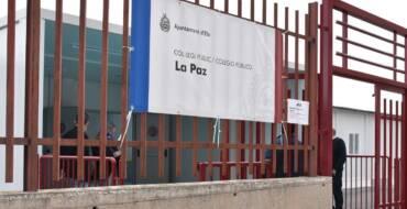Paso decisivo para el inicio de las obras de los colegios de La Baia y Torrellano