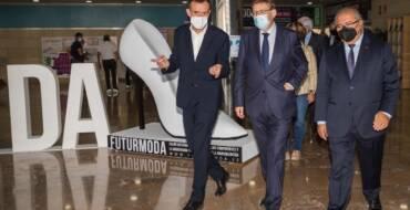 Arranca Futurmoda en IFA con la presencia de 280 firmas y más de 3.000 visitantes confirmados