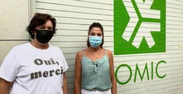 La OMIC de Elche mejora la información y la atención al ciudadano con una ayuda de 15.900 euros de la Generalitat