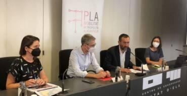 La Generalitat proposa connectar Alacant i Elx mitjançant un nou servei d'autobús d'alta capacitat