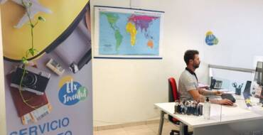 La pandemia no frena el interés por el Servicio de Voluntariado Europeo de la Concejalía de Juventud