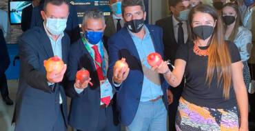"""L'alcalde destaca """"el paper fonamental que representa Elx a Alacant Gastronòmica per la seua gran tradició culinària i innovadora"""""""