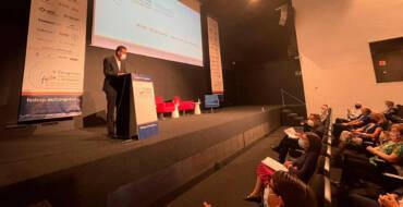 El alcalde inaugura en Elche el V Congreso Nacional de la Federación Española de Diabetes
