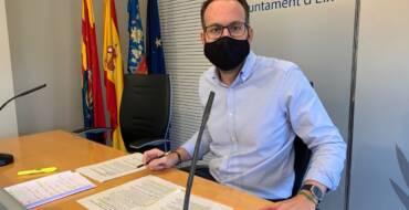 La Junta de Govern aprova un nou paquet d'ajudes per als sectors econòmics afectats per la pandèmia