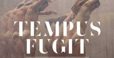 TEMPUS FUGIT -LAMOV