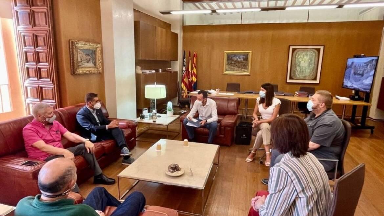 Més de 200 persones se citen a Elx en el V Congrés Nacional de la Federació Espanyola de Diabetis