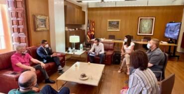 Más de 200 personas se dan cita en Elche en el V Congreso Nacional de la Federación Española de Diabetes