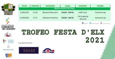 Trofeo Festa d'Elx de Waterpolo