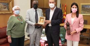 El Ayuntamiento se compromete a seguir trabajando en el desarrollo de Guinea-Bisáu tras más de 20 años de proyectos de cooperación