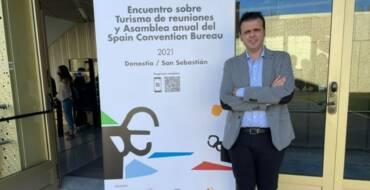 Elche hace una apuesta clara y decidida por el turismo de congresos en la asamblea de 'Spain Convention Bureau'