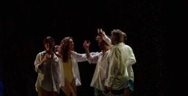 El Gran Teatre acull el divendres l'estrena nacional de Todos se han ido