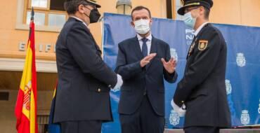 Elche es una de las ciudades con los índices de criminalidad más bajos de España